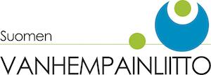 Suomen Vanhempainliiton logo